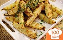 Фото рецепта: «Картошка на гриле»