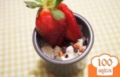 Фото рецепта: «Домашнее мороженое»