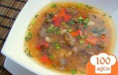 Фото рецепта: «Суп из баранины»