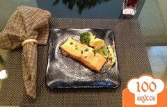 Фото рецепта: «Семга тандури»