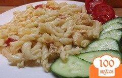Фото рецепта: «Паста с овощами»