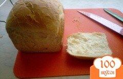 Фото рецепта: «Хлеб с молоком и кефиром»