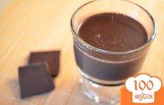 Фото рецепта: «Шоколадный соус»
