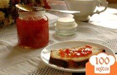 Фото рецепта: «Джем из помидоров и базилика»