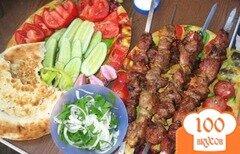 Фото рецепта: «Шашлык по-татарски»