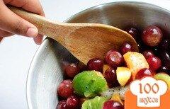 Фото рецепта: «Фруктовый сладкий салат»