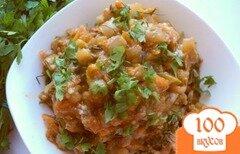 Фото рецепта: «Овощное соте»