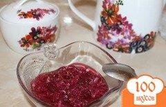 Фото рецепта: «Варенье из лепестков роз»