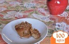 Фото рецепта: «Яблочные кексы»