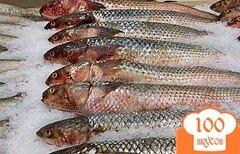 Фото рецепта: «Хе из рыбы»