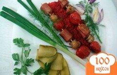 Фото рецепта: «Пикник в кухне»