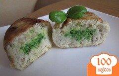 Фото рецепта: «Котлеты из скумбрии»