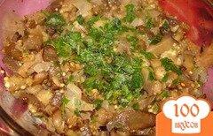 Фото рецепта: «Баклажаны со вкусом грибов»