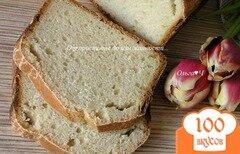 Фото рецепта: «Хлеб на сливочном масле»