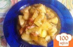 Фото рецепта: «Овощное жаркое»