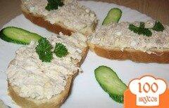 Фото рецепта: «Куриная намазка для бутербродов»