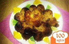 Фото рецепта: «Лимонные сердца»