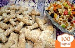 Фото рецепта: «Традиционные блюда на Крещение Господне.»