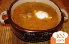 Фото рецепта: «Суп А-ля Харчо»