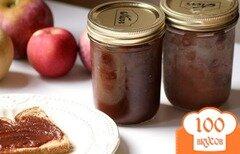 Фото рецепта: «Яблочный джем»
