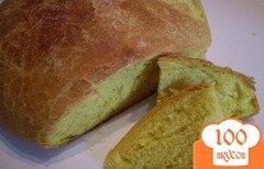 """Фото рецепта: «Хлеб """"Солнечный""""»"""