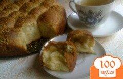 Фото рецепта: «Творожно-сырный пирог- разборник»