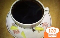 Фото рецепта: «Кофе по-суахильски»