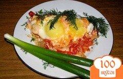 Фото рецепта: «Яичница по-армянски»