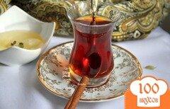 """Фото рецепта: «Чай """"Восточная сказка""""»"""