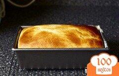 Фото рецепта: «Дрожжевой хлеб»