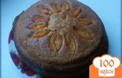 Фото рецепта: «Кекс в хлебопечке»