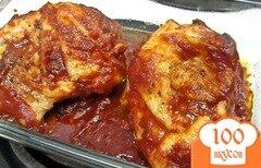 Фото рецепта: «Соус для барбекю»