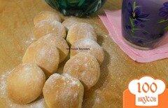 Фото рецепта: «Сметанные прянички»