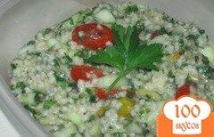 Фото рецепта: «Салат Табуле»