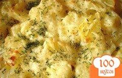 Фото рецепта: «Картошка в молоке в мультиварке»