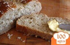 Фото рецепта: «Овсяный хлеб»