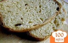 Фото рецепта: «Сдобный хлеб»