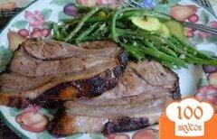 Фото рецепта: «Маринованная свинина»