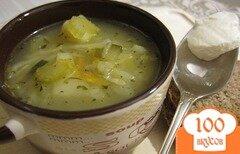 Фото рецепта: «Рассольник вегетарианский»
