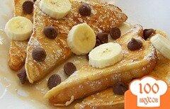 Фото рецепта: «Французские тосты»