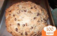 Фото рецепта: «Ирландский хлеб из пресного теста»
