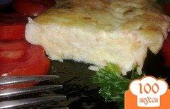 Фото рецепта: «Французский омлет»