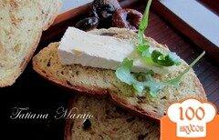 Фото рецепта: «Хлеб закусочный..»