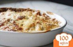 Фото рецепта: «Картофельная запеканка с сыром»