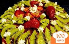 Фото рецепта: «Торт постный»