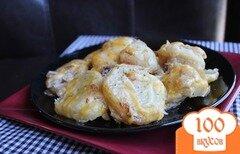 Фото рецепта: «Картофель по-итальянски»