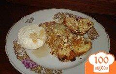 Фото рецепта: «Хлебный пудинг (или куда деть черствые булки)»