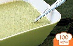 Фото рецепта: «Спаржевый суп»