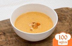 Фото рецепта: «Рыбный крем-суп»