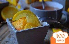 Фото рецепта: «Лимонный десерт»